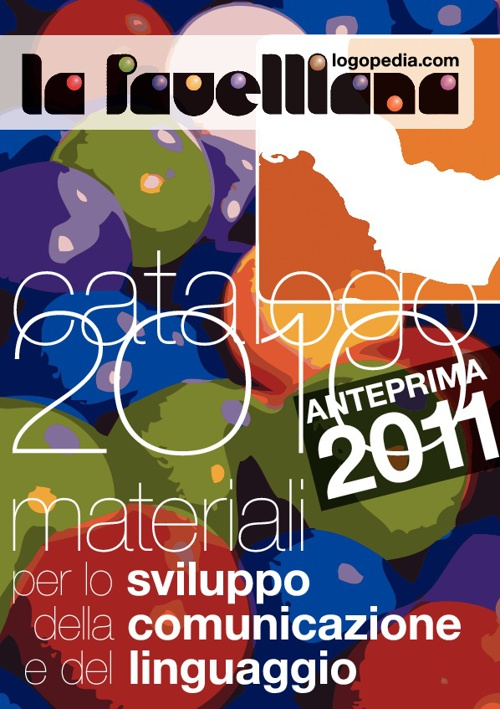 Catalogo La Favelliana 2011
