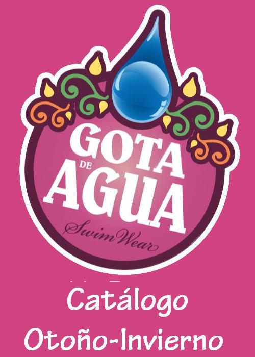 Gota de Agua catálogo 2012