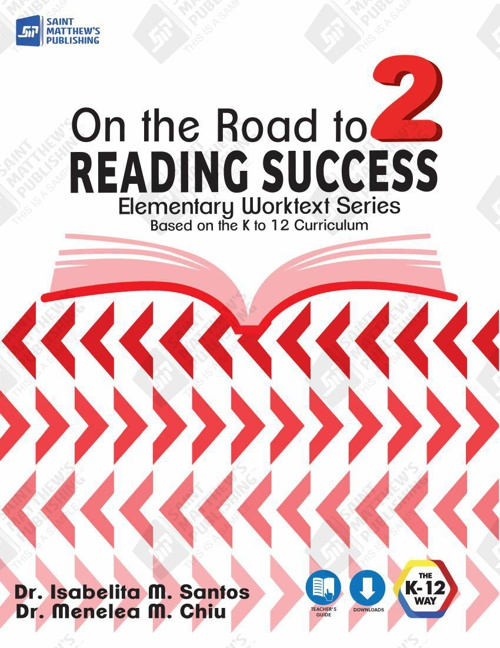 On the Road to Reading Success 2