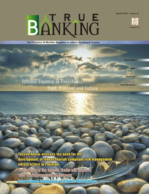 .:: True Banking Issue 18 ::.