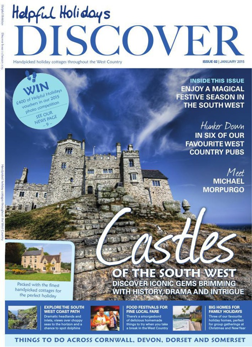 Helpful Holidays Discover Jan 2015