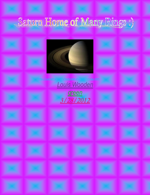 lou space probe