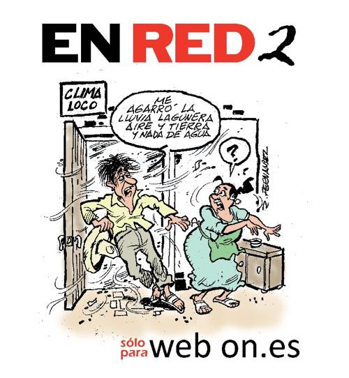 En Red 2 del 3 de Junio de 2011