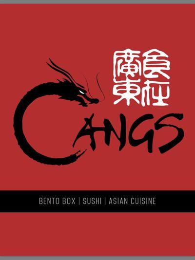 Cangs Sushi Restaurant Menu
