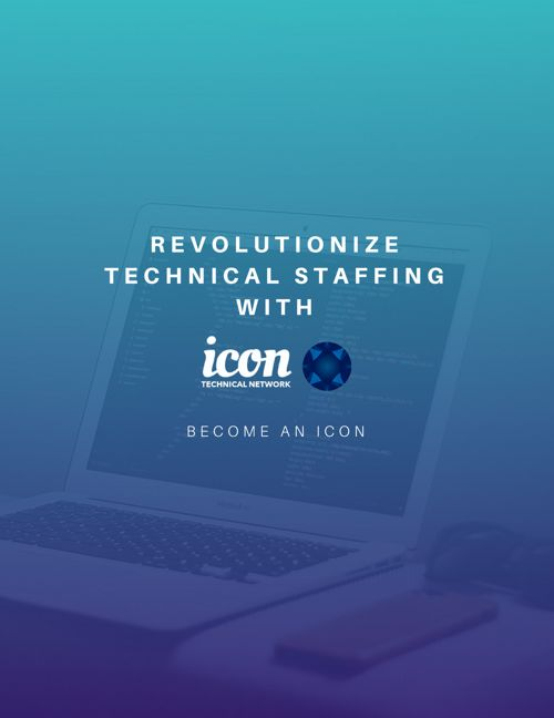 Revolutionize Technical Staffing with ICON