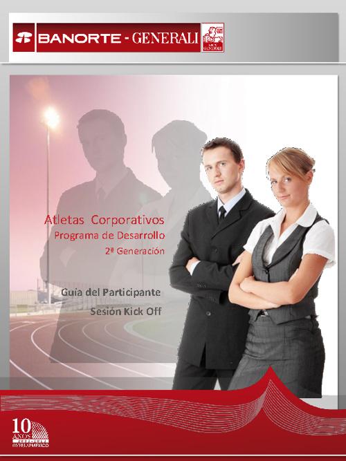 G2 Manual del Participante
