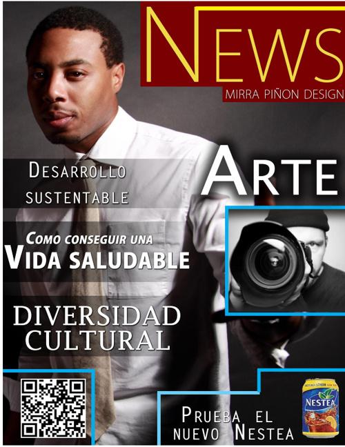 News! Mirra Piñón Design