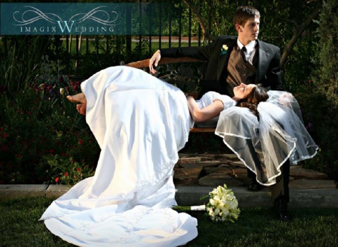 Imagix Wedding Album