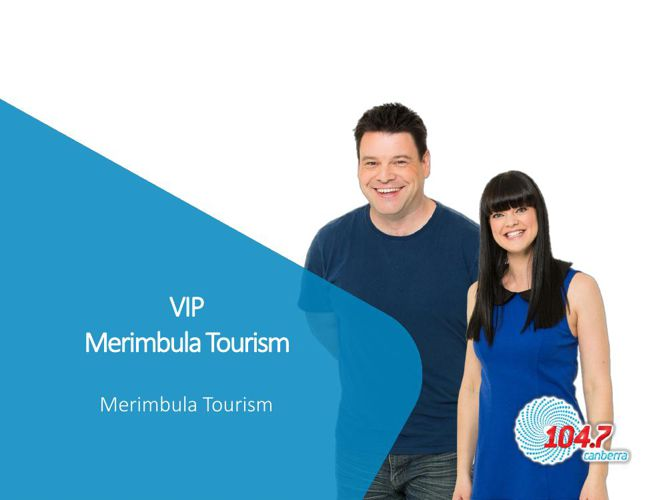 VIP Merimbula Tourism 104.7FM