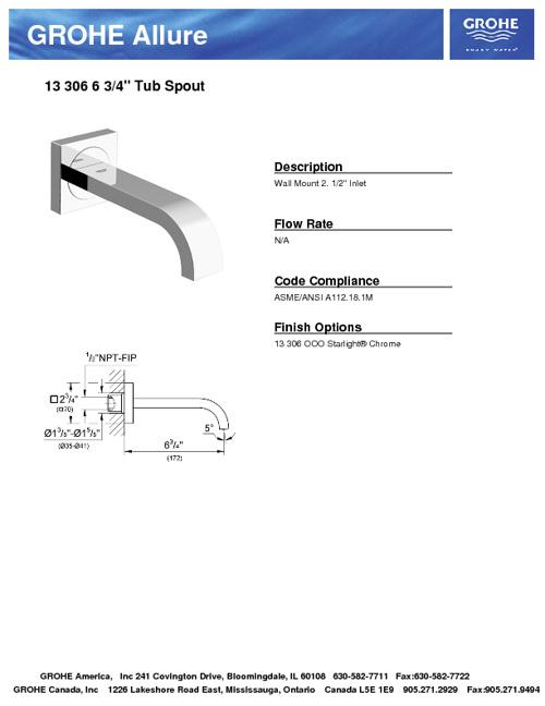 Sample Plumbing Flip