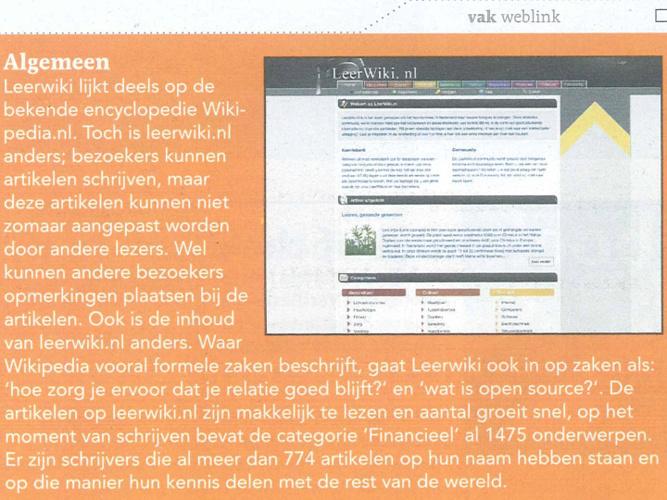 Vives weblinks