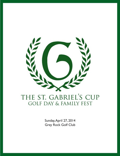 The St. Gabriel's Cup 2014