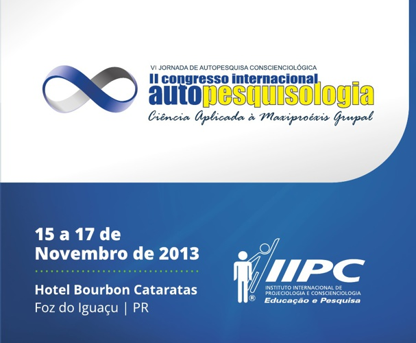 II CONGRESSO INTERNACIONAL DE AUTOPESQUISOLOGIA