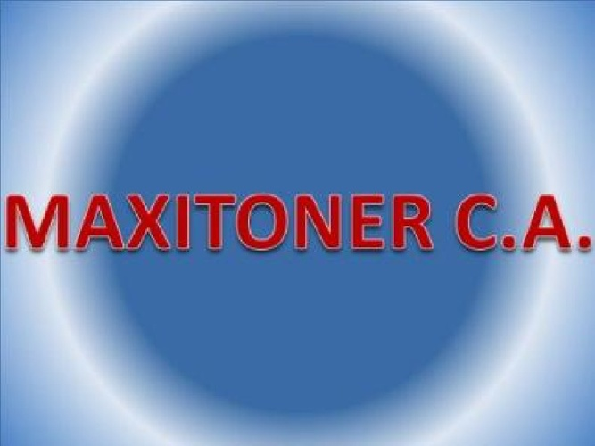 Copy of MAXITONER