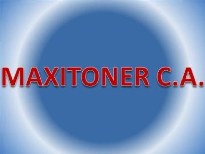 Copy of MAXITONER