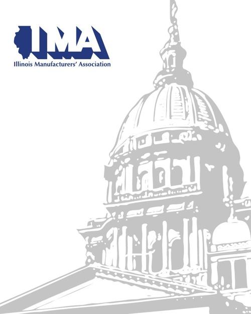 IMA New Member Brochure