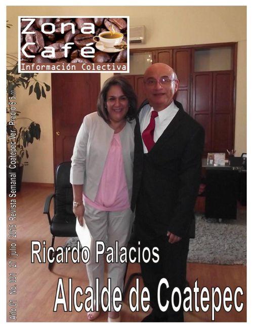 Revista Digital Zona Cafe Numero 031