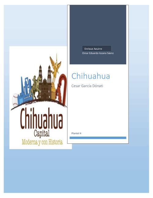 OL revista chihuahua