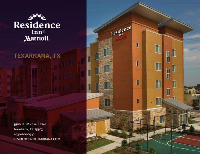 Texarkana-Residence Inn