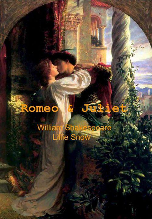 Romeo and Juliet Flipbook  (1)