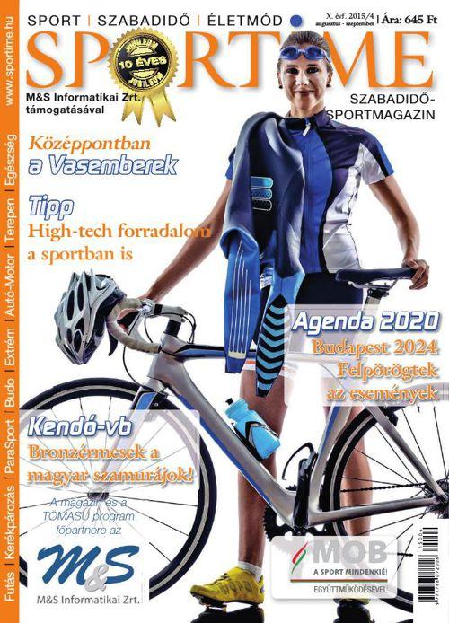 Sportime Magazin_2015_4