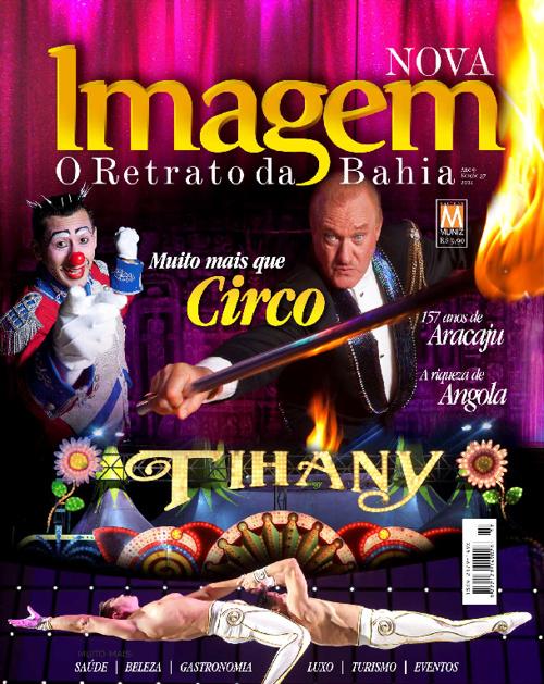 Edição 37 - Revista Nova Imagem