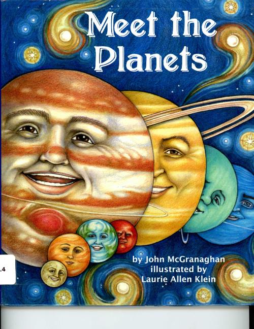 Drexel Solar System Adventure
