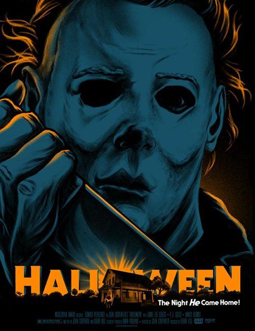 Film Analysis: Halloween