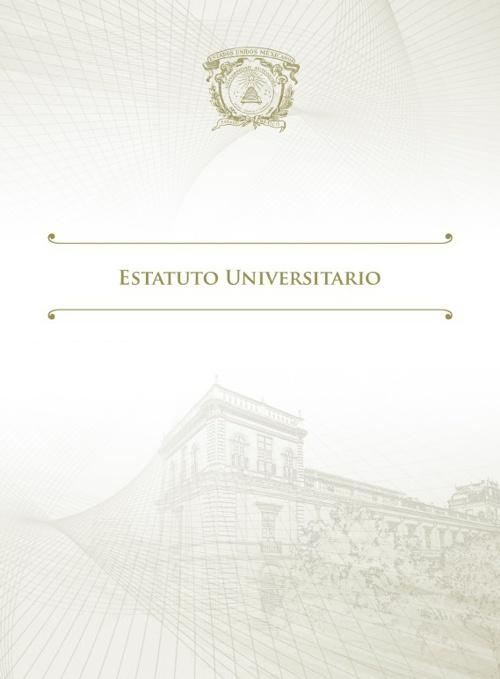 Estatuto Universitario UAEMex