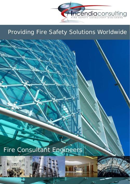 Incendia Consulting Ltd Project Profiles