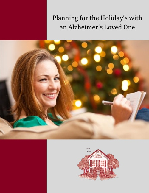 Planning for the Holidays with an Alzheimer's Loved One