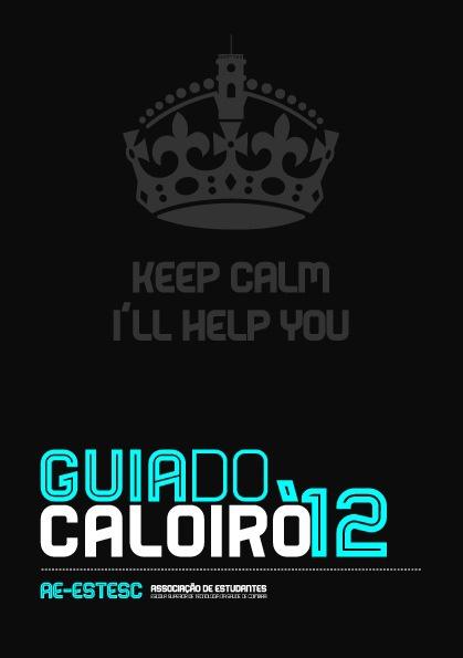 Guia Caloiro 2012