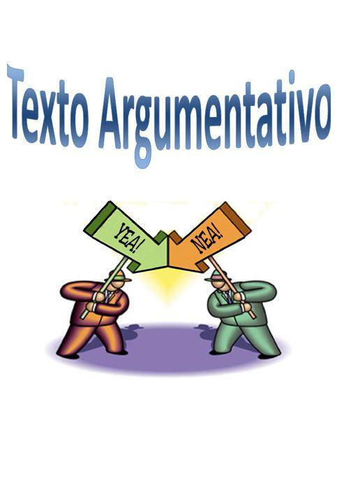 Argumentativo
