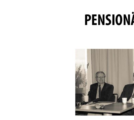 Pensionärer 2011