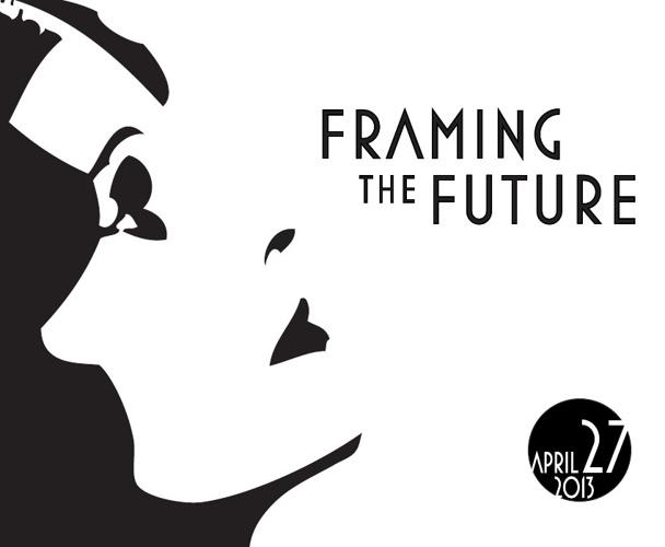 Framing The Future Gala Program Book 2013