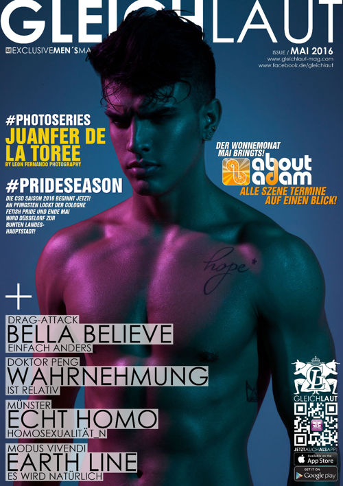 GLEICHLAUT Issue Mai 2016