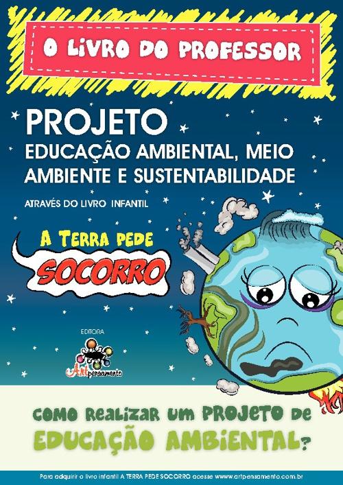 Construindo valores para a Educação Ambiental