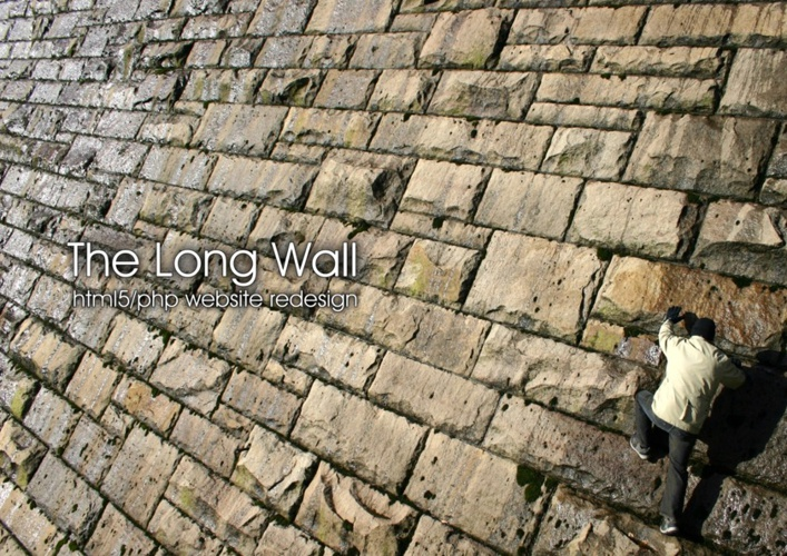 The Long Wall