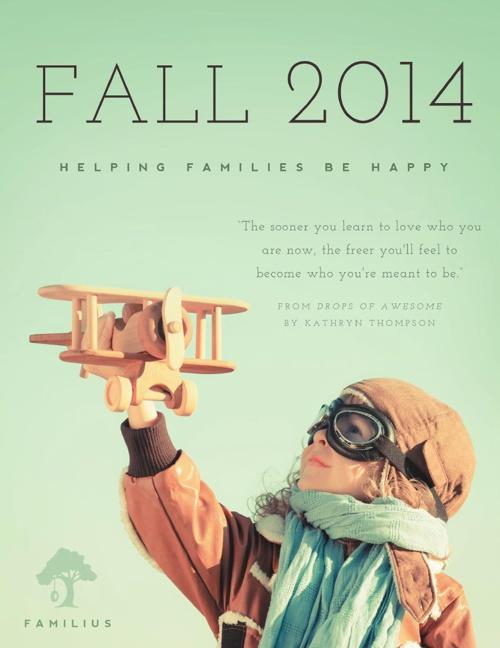 Fall 2014 Catalog