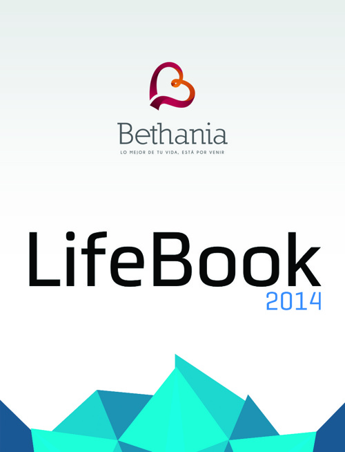 LifeBook 2014