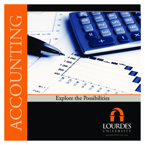 Monthly Major-Accounting