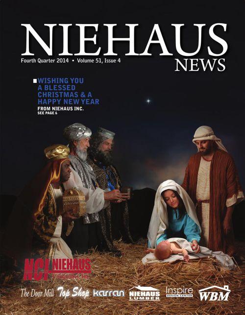 Niehaus News 4th Quarter 2014