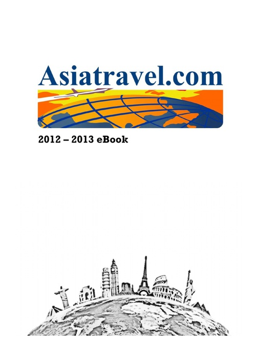 Asiatravel.com eBook 2012-2013