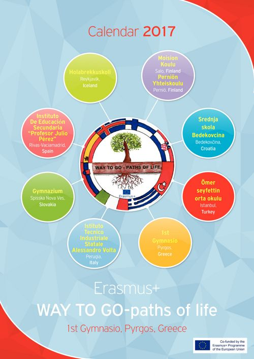 Greek Calendar