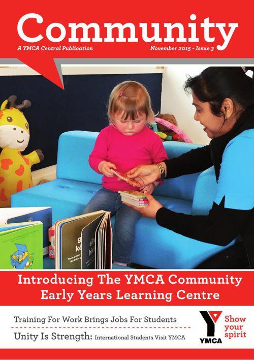 Y Community Mag_I3_Nov2015