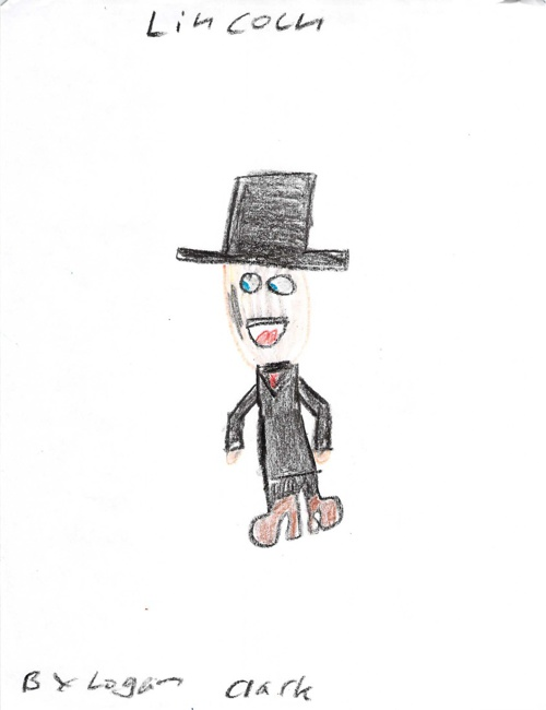 Lincoln by Logan