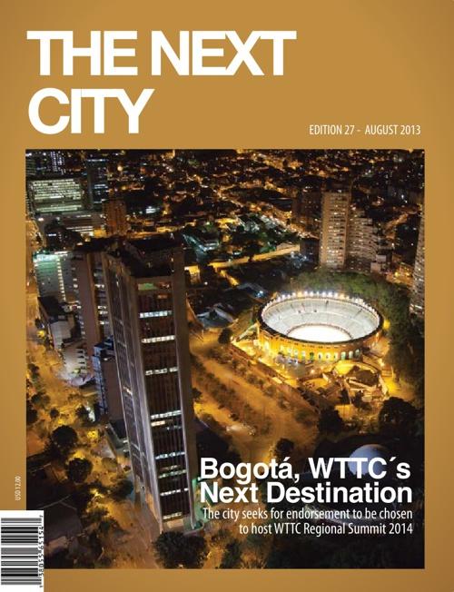 the next city