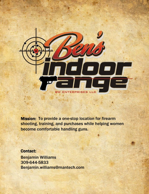 B Williams-Indoor Range-8.9.2013