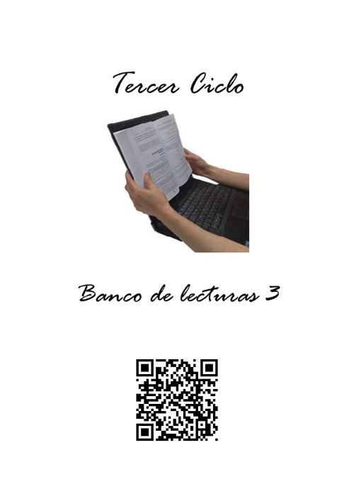 3 C, banco lecturas 3