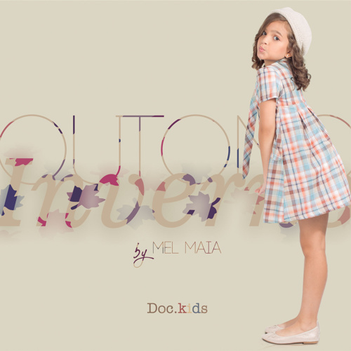 Outono/ Inverno 2014 - Doc.Kids